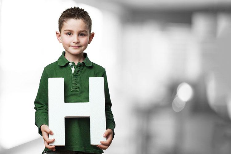 24 Modern Hindu Baby Boy Names Starting With H
